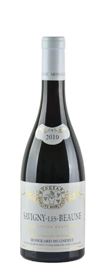2010 Mongeard-Mugneret, Domaine Savigny les Beaune