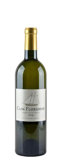2009 Clos Floridene Bordeaux Blanc