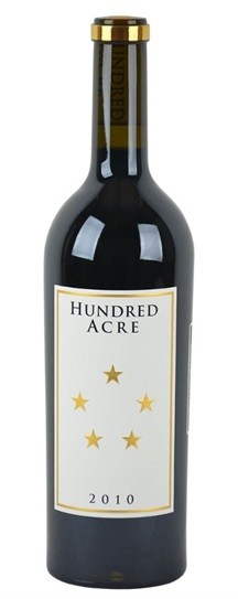 2006 Hundred Acre Vineyard Cabernet Sauvignon Ark Vineyard