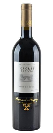 2011 Magrez-Tivoli Cuvee d'Exception