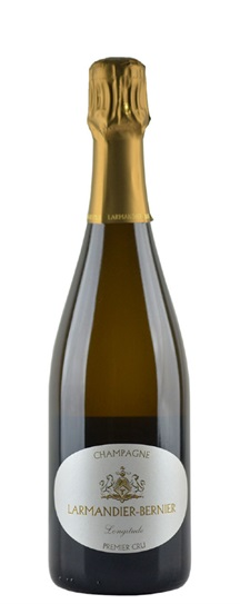 NV Larmandier-Bernier Champagne Blanc de Blanc Premier Cru Extra Brut
