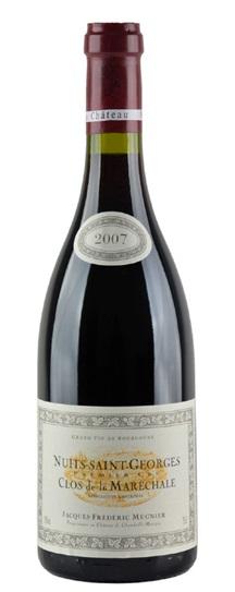 2004 Mugnier, Domaine Jacques-Frederic Nuits St Georges Clos de la Marechale
