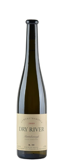 2008 Dry River Gewurztraminer Lovat Vineyard