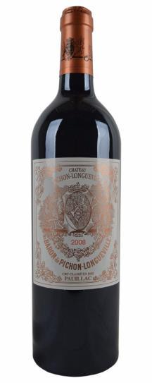 2006 Pichon-Longueville Comtesse de Lalande Bordeaux Blend