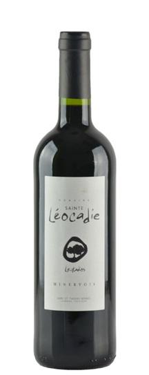 2008 Domaine Sainte Leocadie Proprietary Blend