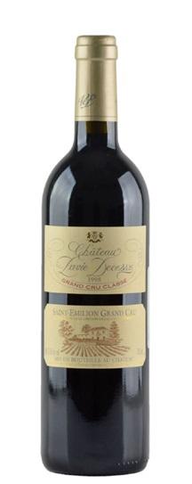 1996 Pavie-Decesse Bordeaux Blend
