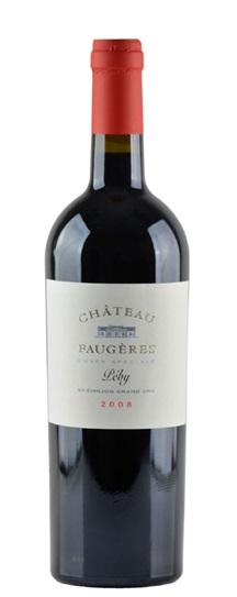 2008 Peby Faugeres Bordeaux Blend