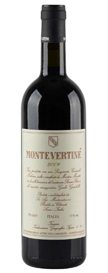 2009 Montevertine Sangiovese