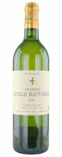 2008 Laville-Haut-Brion Blanc