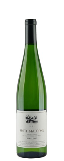 2011 Smith-Madrone Riesling