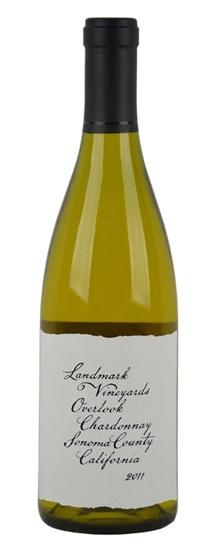 2011 Landmark Chardonnay Overlook