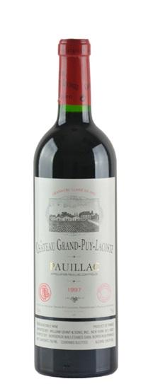 1997 Grand-Puy-Lacoste Bordeaux Blend