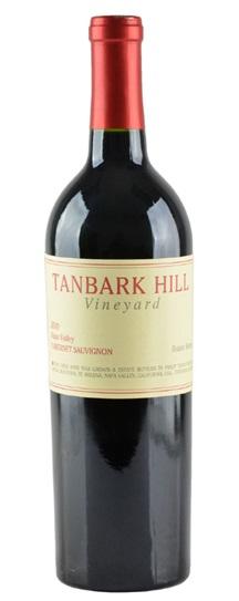 2011 Philip Togni Cabernet Sauvignon Tanbark Hill Vineyard