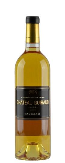 2009 Guiraud Sauternes Blend