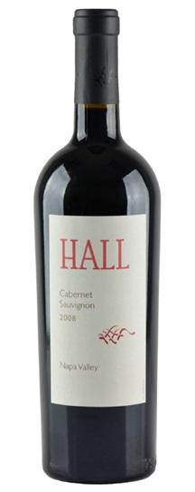 2007 Hall Cabernet Sauvignon