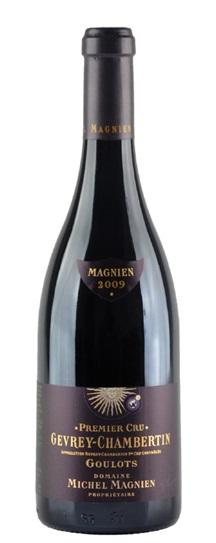 2009 Magnien, Domaine Michel Gevrey Chambertin les Goulots