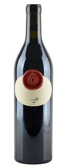 2004 Buccella Cabernet Sauvignon