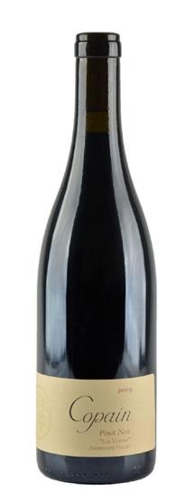 2010 Copain Les Voisins Pinot Noir