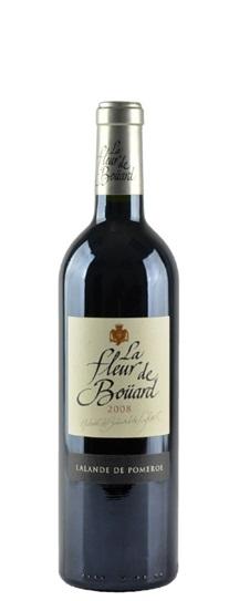2008 La Fleur de Bouard Bordeaux Blend