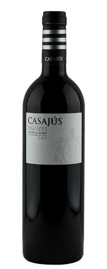 2009 Calvo Casajus, Bodegas J A Antiguos Vinedos