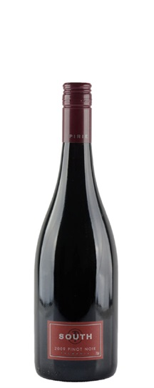 2009 Pirie South Pinot Noir