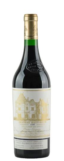 1996 Haut Brion Bordeaux Blend