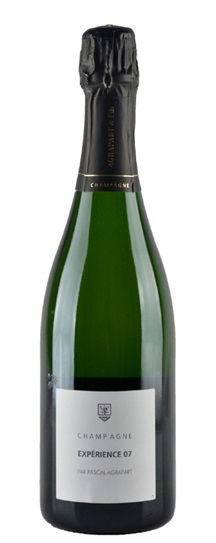 2007 Agrapart & Fils Blanc de Blancs Grand Cru Experience