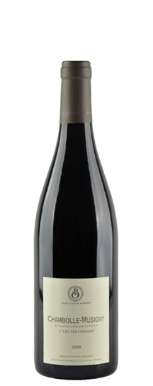 2009 Boisset, Jean-Claude Chambolle Musigny, les Charmes