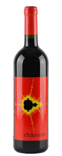 2001 Terrazze, Le Rosso Conero Chaos