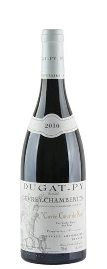 2003 Dugat-Py, Domaine Gevrey Chambertin Coeur de Roy Tres Vieilles Vignes