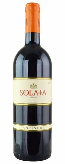 2001 Antinori Solaia IGT