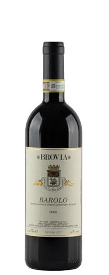 2008 F Ili Brovia Barolo