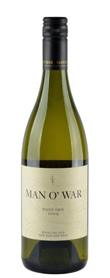2011 Man O' War Pinot Gris