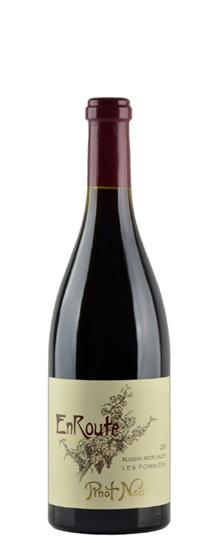 2011 EnRoute (by Far Niente) Les Pommiers Pinot Noir