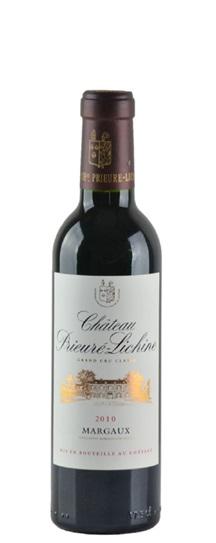 2000 Prieure-Lichine Bordeaux Blend