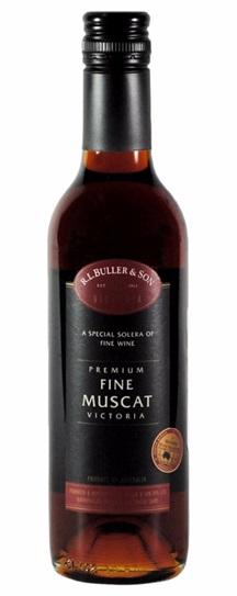 R L Buller Premium Fine Muscat