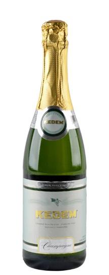 NV Kedem Champagne White