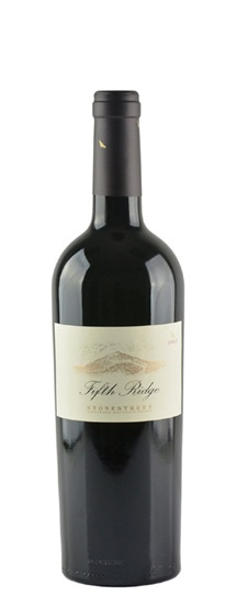 2007 Stonestreet Fifth Ridge Meritage