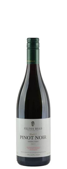 2011 Felton Road Pinot Noir Block 3