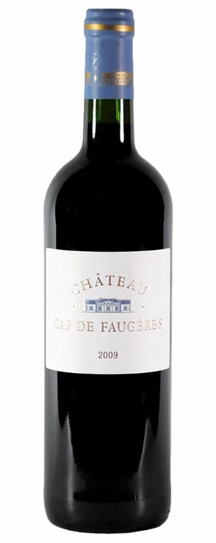 2000 Cap de Faugeres Bordeaux Blend
