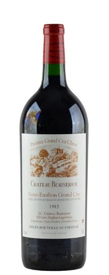 1985 Beausejour (Duffau Lagarrosse) Bordeaux Blend