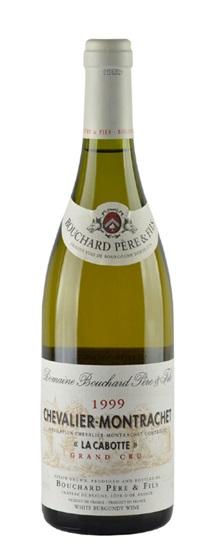 1999 Bouchard Pere et Fils Chevalier Montrachet la Cabotte Grand Cru