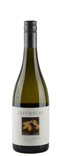 2010 Greywacke Chardonnay