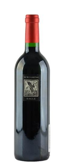 2002 Screaming Eagle Cabernet Sauvignon