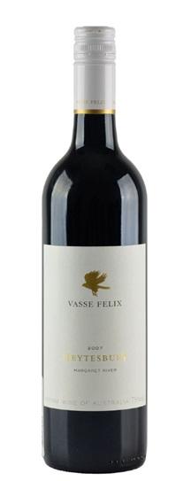 1998 Vasse Felix Heytesbury