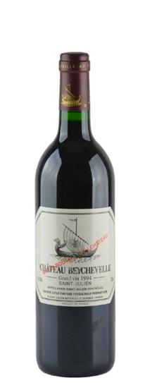 1990 Beychevelle Bordeaux Blend