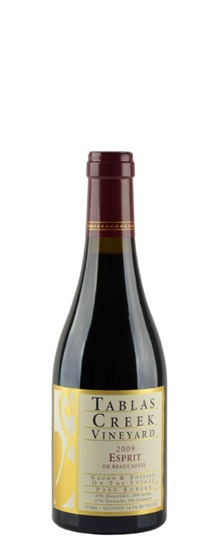 2009 Tablas Creek Esprit de Beaucastel