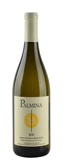 2010 Palmina Malvasia Bianca Larner Vineyard