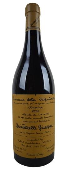 1997 Giuseppe Quintarelli Amarone della Valpolicella Classico