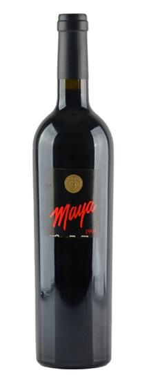 1995 Dalla Valle Maya Proprietary Red Wine